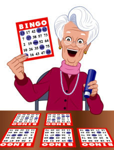 """Bingo enhances cognitive performance in people with Alzheimer's and Parkinson's disease"""