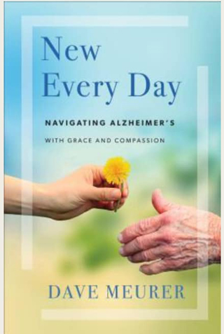 Cover of New Every Day